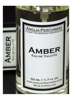 Amber Anglia Perfumery für Männer