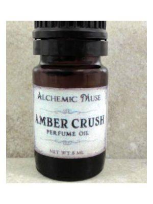 Amber Crush Alchemic Muse für Frauen und Männer
