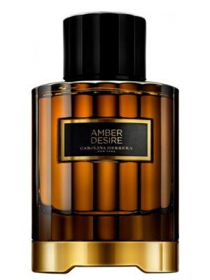 Amber Desire Carolina Herrera für Frauen und Männer