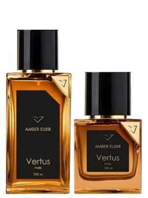 Amber Elixir Vertus für Frauen und Männer
