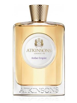 Amber Empire Atkinsons für Frauen und Männer