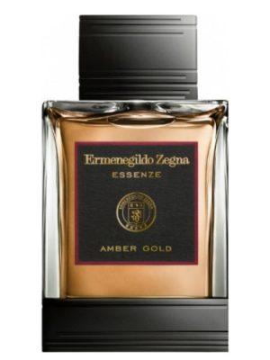 Amber Gold Ermenegildo Zegna für Männer