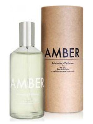 Amber Laboratory Perfumes für Frauen und Männer