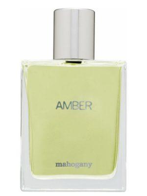 Amber Mahogany für Männer