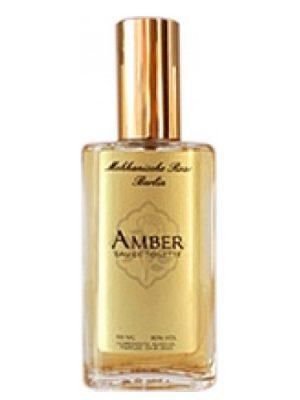 Amber Mekkanische Rose für Frauen und Männer