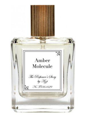 Amber Molecule The Perfumer's Story by Azzi für Frauen