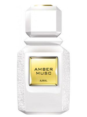 Amber Musc Ajmal für Frauen und Männer
