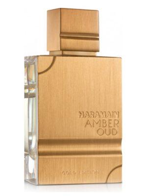 Amber Oud Gold Edition Al Haramain Perfumes für Frauen und Männer