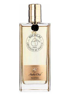 Amber Oud Nicolai Parfumeur Createur für Frauen und Männer