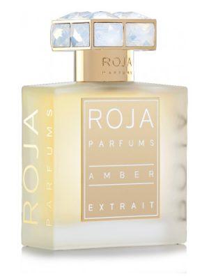 Amber Roja Dove für Frauen und Männer