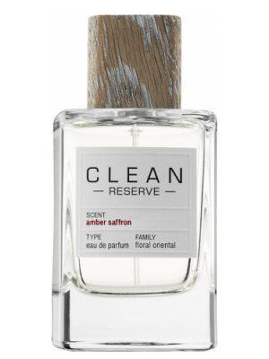 Amber Saffron Clean für Frauen und Männer