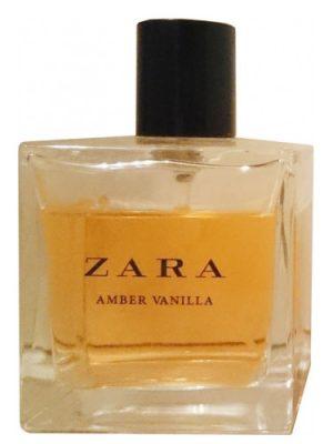 Amber Vanilla Zara für Frauen