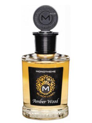Amber Wood Monotheme Fine Fragrances Venezia für Frauen und Männer