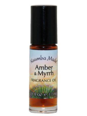Amber & Myrrh Kuumba Made für Frauen und Männer