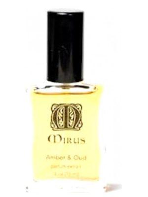 Amber & Oud Mirus Fine Fragrance für Frauen und Männer