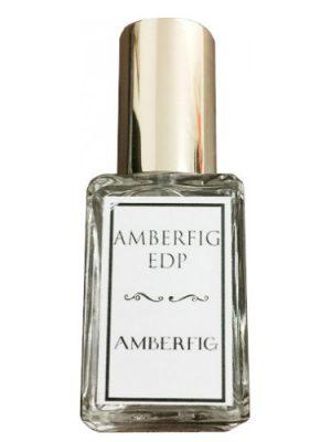 Amberfig Eau de Parfum Amberfig für Frauen und Männer
