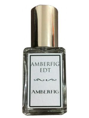 Amberfig Eau de Toilette Amberfig für Frauen und Männer