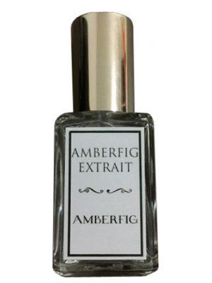 Amberfig Extrait Amberfig für Frauen und Männer