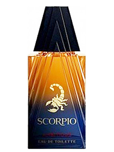 Ambitious Scorpio für Männer