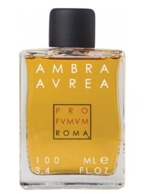 Ambra Aurea Profumum Roma für Frauen und Männer