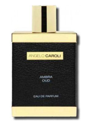 Ambra Oud Angelo Caroli für Frauen und Männer