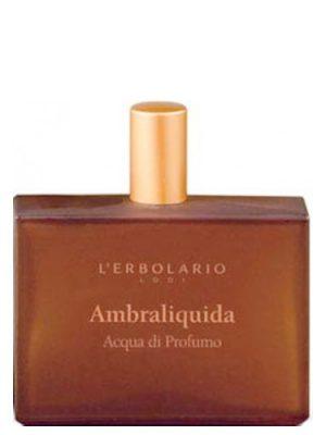 Ambraliquida L'Erbolario für Frauen und Männer