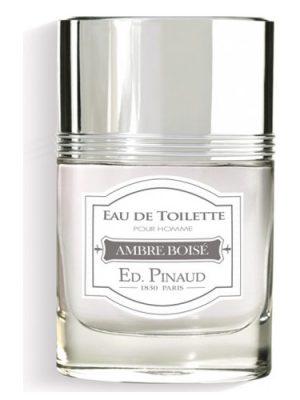 Ambre Boisé Ed Pinaud für Männer