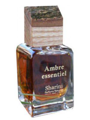 Ambre Essentiel Sharini Parfums Naturels für Frauen und Männer