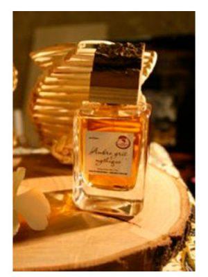 Ambre Gris Mythique Sharini Parfums Naturels für Frauen und Männer