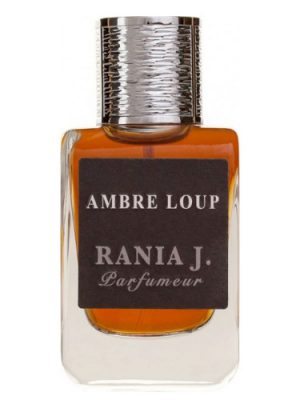 Ambre Loup Rania J für Frauen und Männer
