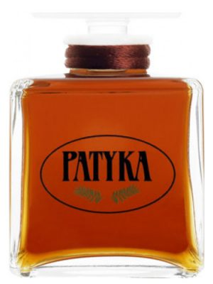 Ambre Patyka für Frauen und Männer