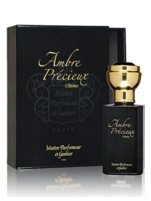 Ambre Precieux Ultime Maitre Parfumeur et Gantier für Frauen und Männer