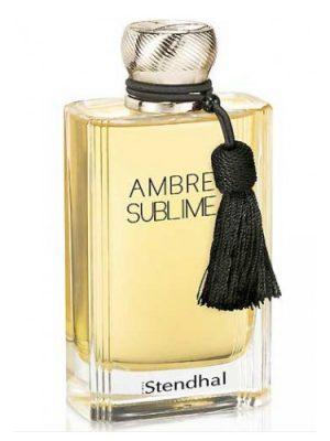 Ambre Sublime Stendhal für Frauen