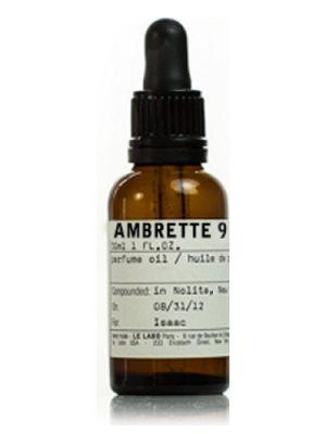 Ambrette 9 Perfume Oil Le Labo für Frauen und Männer