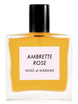 Ambrette Rose Musc et Madame für Frauen