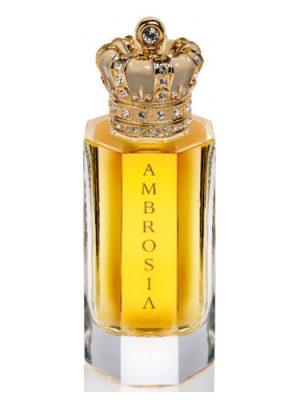 Ambrosia Royal Crown für Frauen und Männer