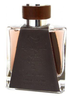 Ameer Al Oud 2 Lattafa Perfumes für Frauen und Männer