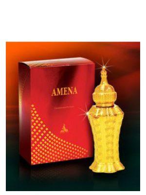 Amena Hamidi Oud & Perfumes für Frauen und Männer