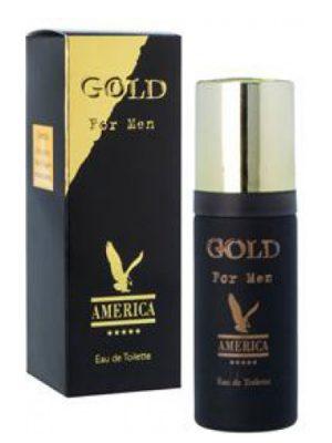 America Gold For Men Milton Lloyd für Männer