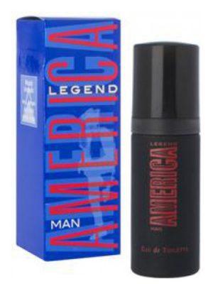 America Legend Milton Lloyd für Männer