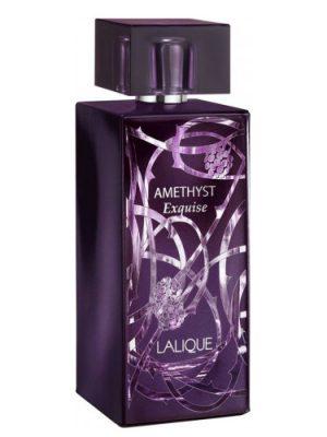 Amethyst Exquise Lalique für Frauen