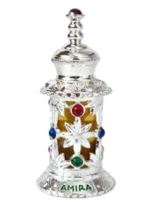 Amira Silver Al Haramain Perfumes für Frauen und Männer