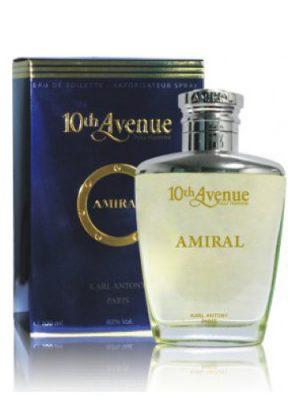 Amiral 10th Avenue Karl Antony für Männer