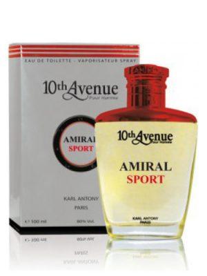 Amiral Sport 10th Avenue Karl Antony für Männer