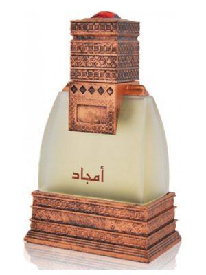 Amjad Eau de Parfum Majid Muzaffar Iterji für Frauen und Männer