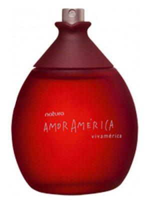 Amor América Vivamérica Natura für Frauen