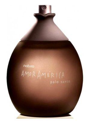 Amor America Palo Santo Natura für Frauen und Männer
