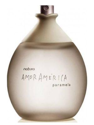 Amor America Paramela Natura für Frauen und Männer