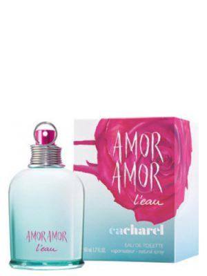 Amor Amor L'Eau  Cacharel für Frauen