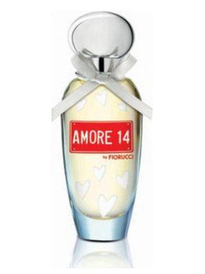 Amore 14 White Fiorucci für Frauen